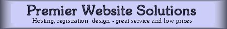 PremierWebsiteSolutions.ca banner